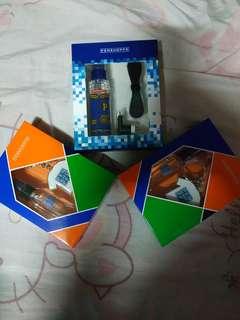 Penshoppe gift set