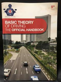 Basic & Final Theory Handbook + Questions & Answers