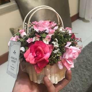 Artificial Flower Decor