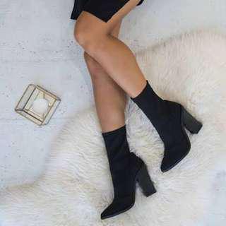 Lipstik Boots Matra
