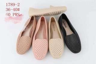 Rubberize Sandals