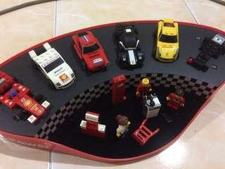 Shell Lego vpower