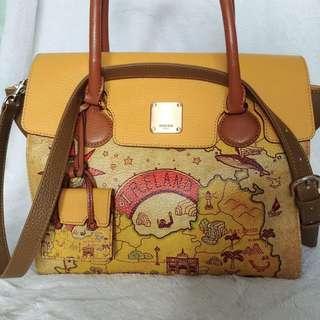 Preloved Brera Bag