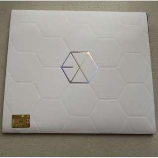Exo- Mama Album