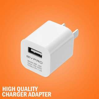 MyPro High Quality Charger Adaptor ❤️❤️