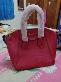 Handbag givency