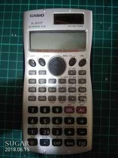 考試用計算機