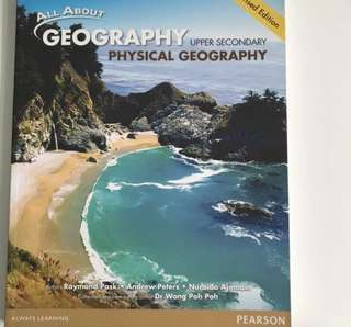 All About Geography Physical Geography