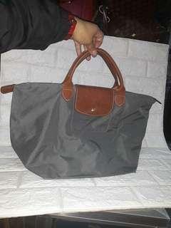 Authentic Longchamp Le Pliage MSH