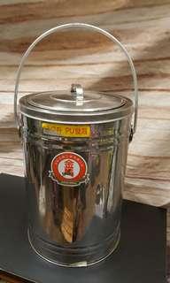 保溫桶 220元 東西太大必須自取 12公升