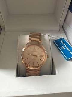 Repriced authentic Technomarine watch