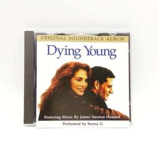 Dying Young Original Soundtrack Album CD