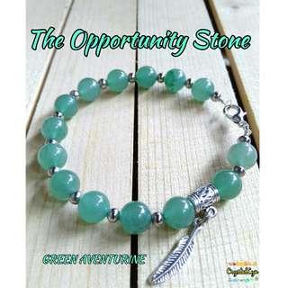 Opportunity Lucky Charm Bracelet