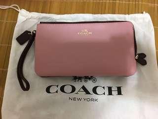Coach 多用途包包