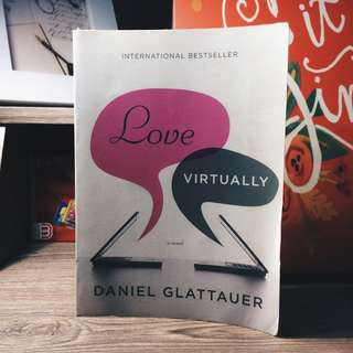 Love Virtually (Daniel Glattauer)