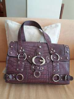 Stylish Guess bag