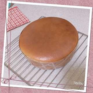 🚚 海綿蜂蜜蛋糕