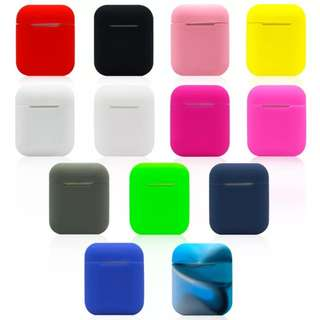 Airpod case-free mail