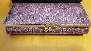 Anna Sui wallet 310491