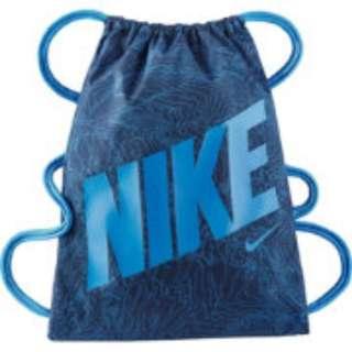 Nike blue  drawstring sackpack