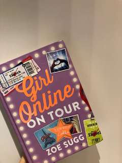 Girl Online Zoella Zoe Sugg
