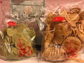 名古屋 蝦片