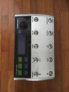 Voicelive 3 tc electronics