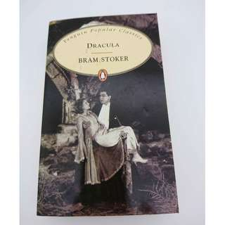Bram Stoker's Dracula (free delivery)