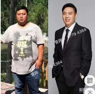佐丹力 159 減肥 改善三高 糖尿 便秘