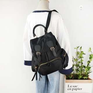 英倫旅遊背包雙肩包 Travel Backpack