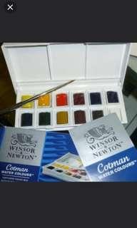 Skechers pocket box watercolor