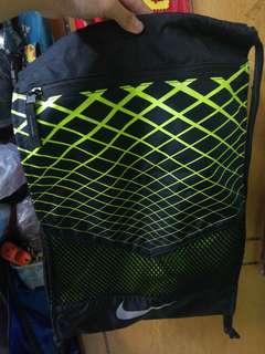 Nike 拉索袋 保證正牌&全新