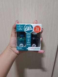 Sally Hansen Miracle Gel  540 Combustealble