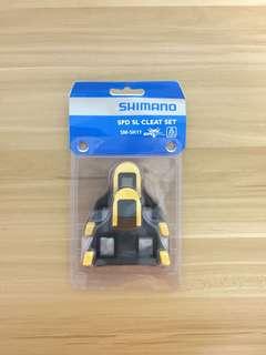Shimano SH11 Cleats Set