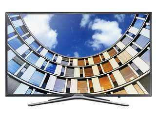"""SAMSUNG TV  55"""" UA55M5500 BRAND NEW"""