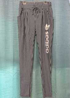 Stretchable adidas pants