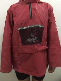 Jaket airwalk quick dry