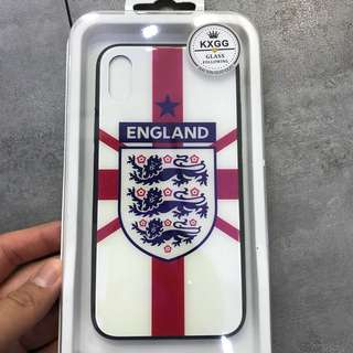 iPhone Case 6, 6+, 7/8, 7/8+, iX (made of glass)