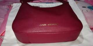 Juicy Couture large hobo bag authentic original