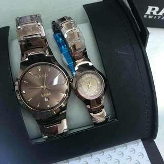 Authentic Quality Rado Watch