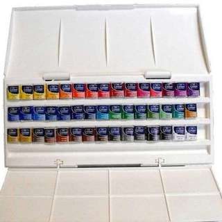 Winsor and Newton Cotman Studio set