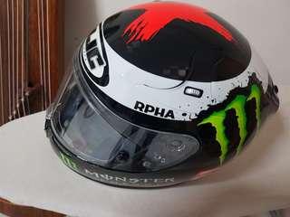 RPHA 10 HJC Helmet