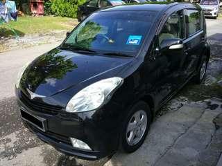 Perodua Myvi 1.3(A) EZi (2007)