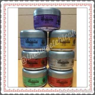 BUY 1 TAKE 1 Mokeru Washable Color Style Hair Wax