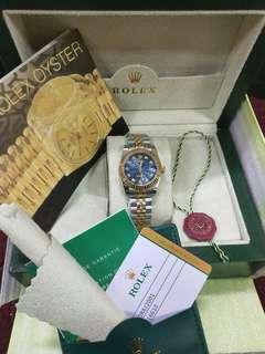 Authentic Quality Rolex Watch