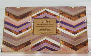 Tarte Clay Play Shaping Palette * 100% Authentic *