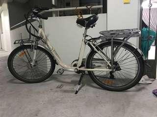Italwin E bike