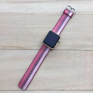 🚚 Nylon - Replacement Strap for Apple Watch