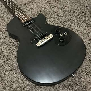 Gibson Melody Maker (with upgrades)