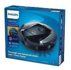 Philips SmartPro Active Robot vacuum cleaner